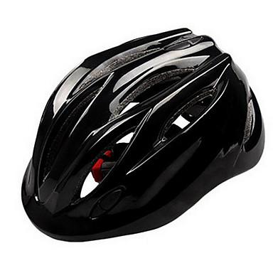 Bicicletă Cască N/A Găuri de Ventilaţie Ciclism O Mărime