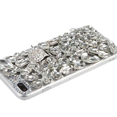 05909026 Per te Custodia Resistente Per da 7 Fai Plus Glitterato Apple 7 per iPhone iPhone 7 3D