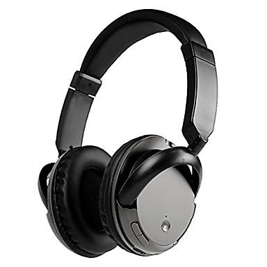 voordelige Gaming-oordopjes-Over-ear hoofdtelefoon Draadloos Reizen en entertainment V4.0 Geluidsisolerende
