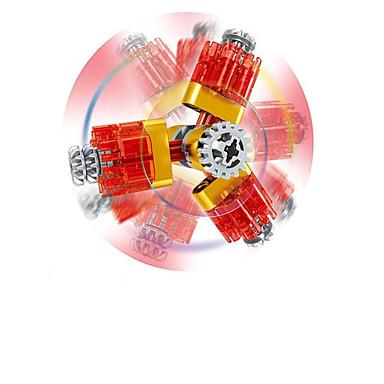 Hand Spinner Speeltjes Ring Spinner ABS EDC Noviteiten & Fopspeelgoed