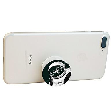 Telefonhalterung und Ständer Tisch Bett Outdoor 360° Drehbar Verstellbarer Ständer Kunststoff for Handy Tablet PC