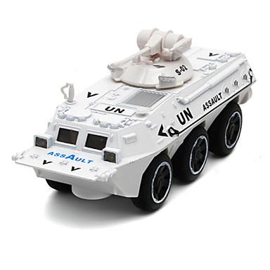 Spielzeugautos Spielzeuge Militärfahrzeuge Spielzeuge Anderen Panzer Streitwagen Metalllegierung Stücke Unisex Geschenk