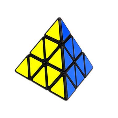 Zauberwürfel Pyramid Megaminx Spiegelwürfel Skewb Würfel 3*3*3 Glatte Geschwindigkeits-Würfel Magische Würfel Puzzle-Würfel Glatte