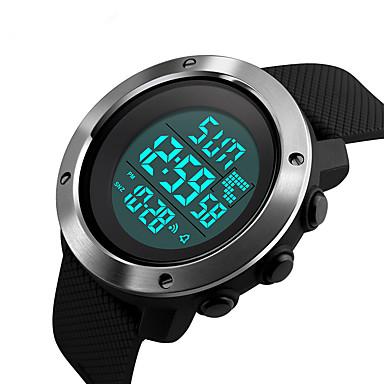 Smart horloge YYSKMEI1267 Waterbestendig / Lange stand-by / Multifunctioneel Stopwatch / Wekker / Chronograaf / Kalender / Sportief