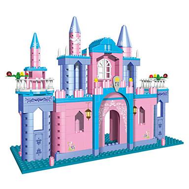 Lego pentru cadouri Building Blocks Altele Plastice 2 la 4 Ani 3-6 ani Jucarii