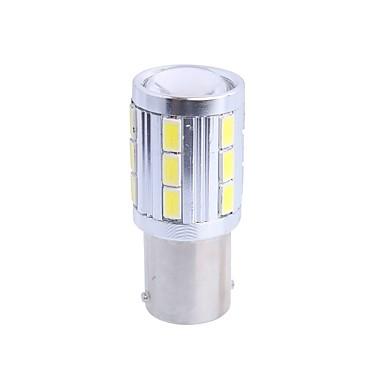 1pcs 10w dc10-30v 1156 ba15s 1157 21smd 5730 weißes warmes weißes rotes drehsignallampe bremsenlichter highlight aluminium