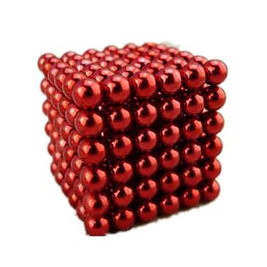 Magnetisch speelgoed Neodymium magneet 216 Stuks 5mm Speeltjes Legering Magnetisch Rond Geschenk