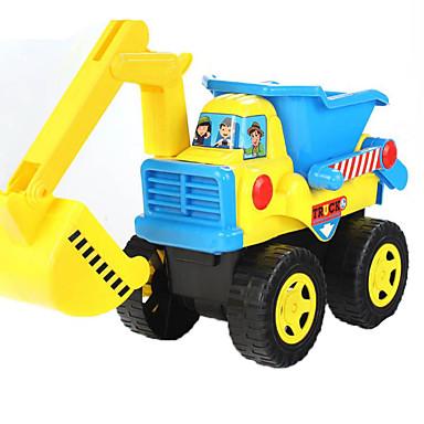 Spielzeug-Autos Strand Spielzeug Motorräder Baustellenfahrzeuge Bulldozer Aushubmaschine Strand & Sandspielzeug Spielzeuge Extra Groß