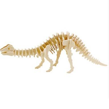 Kit Lucru Manual Puzzle 3D Puzzle Jucarii Animal 3D Animale Reparații Unisex Bucăți