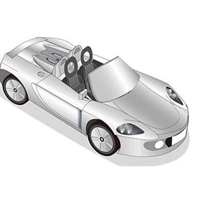 لعبة سيارات قطع تركيب3D نموذج الورق ألعاب مربع اصنع بنفسك ورق صلب غير محدد قطع