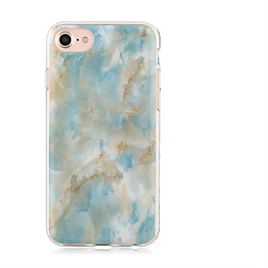 Hoesje voor appel iPhone 7 plus iphone 7 iphone 6s plus iphone 6 plus iphone 6s iphone hoesje imd patroon back cover hoesje marmer soft