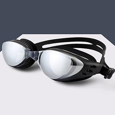 Zwembrillen Zwembrillen silica Gel Blauw Goud Zilver Blauw Goud Zilver