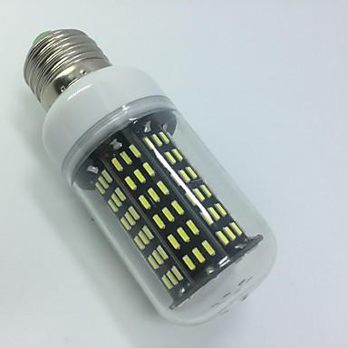 10W 15W E27 أضواء LED ذرة T 158 المصابيح مصلحة الارصاد الجوية 4014 تخفيت ديكور أبيض دافئ أبيض 1000lm 2700-6500K AC 220-240V