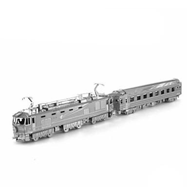 Spielzeug-Autos 3D - Puzzle Metallpuzzle Lastwagen Baustellenfahrzeuge Bulldozer Spielzeuge Schleppe LKW 3D Heimwerken Metal keine Angaben