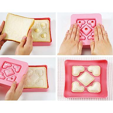 أدوات فطيرة Everyday Use البلاستيك أداة الخبز