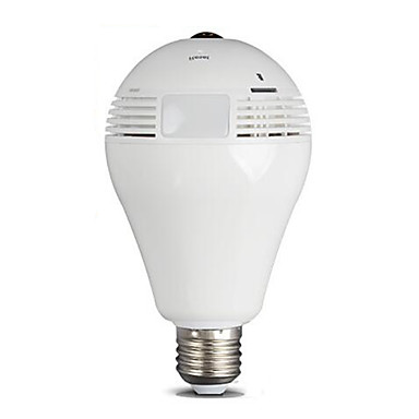 저렴한 스마트 라이트-스마트 라이트 음성 제어 무선 사용 2 in 1 멀티기능 창의적 LED 원격 모니터링 자동 경보 은폐 장식적인 WIFI 무선