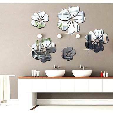 Abstrait forme 3d stickers muraux autocollants avion - Quadri fonoassorbenti decorativi ...