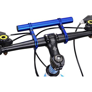 Kit de reparare Holder Instrumentul Ciclism stradal / Ciclism / Bicicletă / Bicicletă montană Aluminiu Negru / Rosu / Albastru