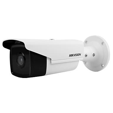 preiswerte IP-Kameras-hikvision® ds-2cd2t83g0-i8 ds-2cd2t85fwd-i8 8mp ip-kamera (80m ir 12vdc poe h.265 ip67 3d dnr integrierter sd-slot 128g Bewegungserkennung)