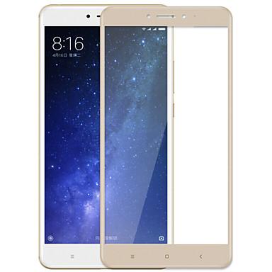 Displayschutzfolie XIAOMI für Xiaomi Mi Max 2 Hartglas 1 Stück Bildschirmschutz für das ganze Gerät Explosionsgeschützte 9H Härtegrad