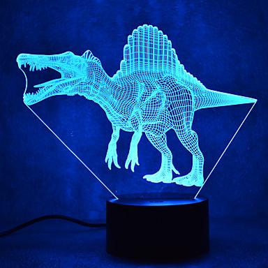 1set USB Lights LED Night Light Nacht Lampen USB LED