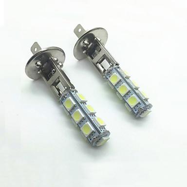 ieftine Lumini de Ceață Mașină-2pcs H1 Mașină Becuri 4 W SMD 5050 480 lm LED Bec Ceață