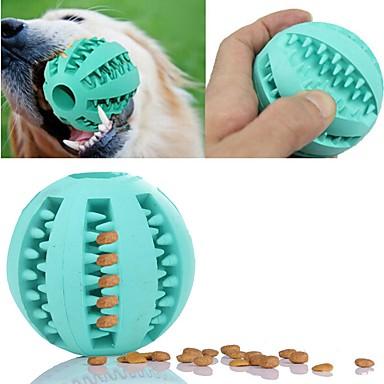 Katzenspielzeug für die Zahnungsphase Hundespielzeug für die Zahnungsphase Leicht zu installieren Futterspender Elasthan Langlebig