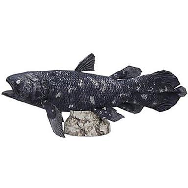 قطع تركيب3D نموذج الورق ألعاب مربع سمك الحيوانات اصنع بنفسك ورق صلب غير محدد قطع
