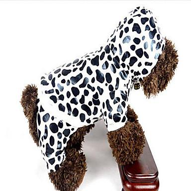 Hond Jassen Hondenkleding Cosplay Casual/Dagelijks Zebra Luipaard Kostuum Voor huisdieren
