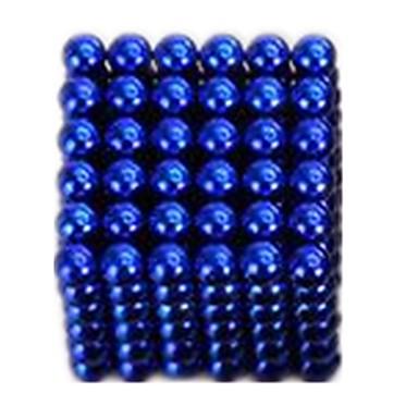 Magnetisch speelgoed Neodymium magneet Stuks Speeltjes Legering Klassiek Plezier Rond Geschenk