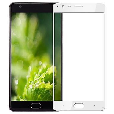 Hartglas High Definition (HD) Kratzfest Bildschirmschutz für das ganze Gerät OnePlus