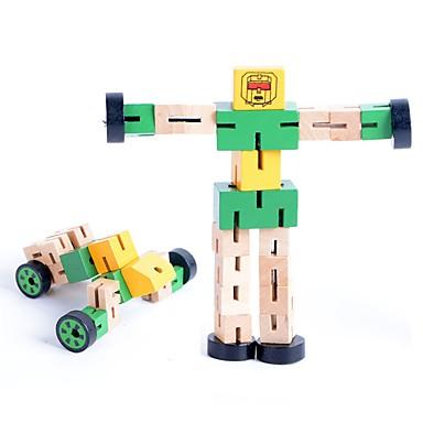Figurine Acțiune & Animale Robot Alină Stresul Jucarii Aparat Robot Ne Specificat Bucăți
