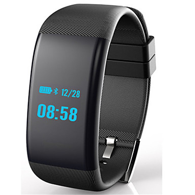 Herrn Smart Uhr digital Silikon Band Schwarz Blau Grün Lila