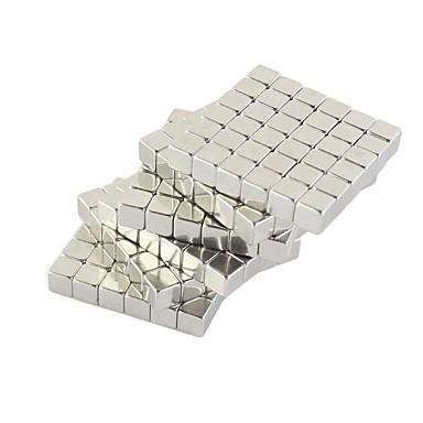 Magnetspielsachen Stücke MMSets zum Selbermachen Magnetspielsachen Bildungsspielsachen Super Strong Seltenerd-Magneten Spiele für