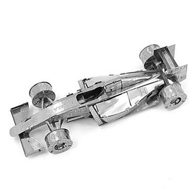 3D - Puzzle Holzpuzzle Metallpuzzle Modellbausätze Kreisförmig Neuheit 3D Heimwerken Aluminium Metal Erwachsene Herrn Unisex Geschenk