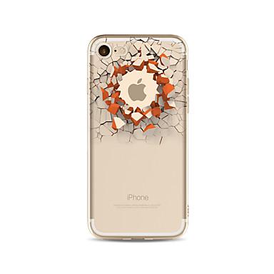 coque iphone 8 transparent dessin