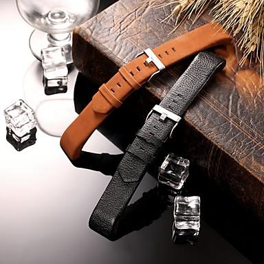 Uita-Band pentru Fitbit Charge 2 Fitbit Catarama Clasica Piele Curea de Încheietură