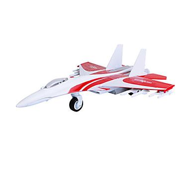 Speeltjes Modelbouwsets Vechter Speeltjes Vliegtuig Vechter Metaallegering Stuks Kinderen Unisex Geschenk