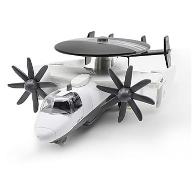 Speeltjes Modelbouwsets Vliegtuig Speeltjes Simulatie Vliegtuig Eagle Metaallegering Stuks Unisex Geschenk