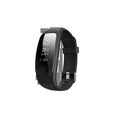 Herrn Smart Uhr digital Silikon Band Schwarz Blau Rot Grün Lila