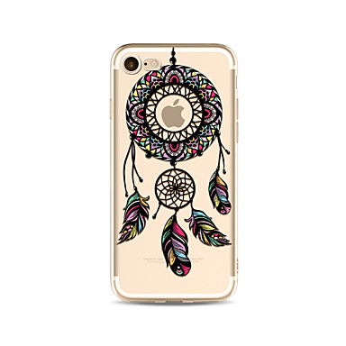Maska Pentru iPhone 7 iPhone 7 Plus iPhone 6s Plus iPhone 6 Plus iPhone 6s iPhone 6 iPhone 5c iPhone 4s/4 iPhone 5 Apple iPhone X iPhone