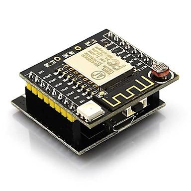 Esp8266 serial esp-12f wi-fi witzig wolken entwicklung bord