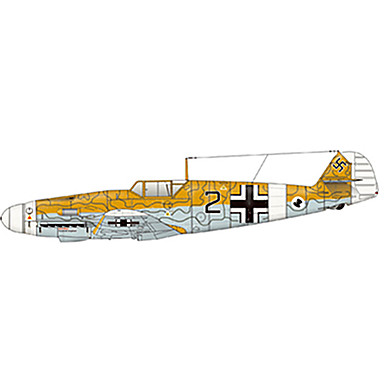 3D - Puzzle Papiermodel Spielzeuge Flugzeug Heimwerken keine Angaben Stücke