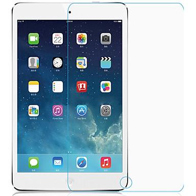 ASLING Displayschutzfolie für Apple iPad Pro 10.5 Hartglas 1 Stück Vorderer Bildschirmschutz High Definition (HD) / 9H Härtegrad / 2.5D abgerundete Ecken