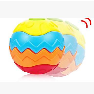 Zauberwürfel Glatte Geschwindigkeits-Würfel Lindert Stress 3D - Puzzle Bildungsspielsachen Holzpuzzle Kunststoff Kreisförmig Geschenk