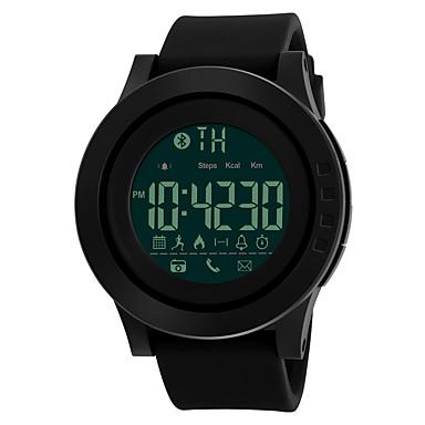 SKMEI Bărbați Ceas Sport Ceas Militar Ceas La Modă Ceas de Mână Unic Creative ceas Ceas digital Japoneză Piloane de Menținut Carnea LED