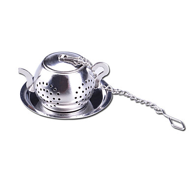 Thee pot roestvrij stalen thee infuser