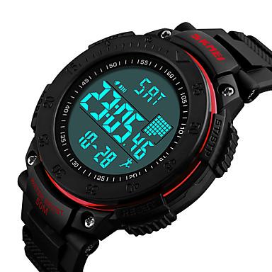 Smartwatch YYSKMEI 1238 Wasserdicht / Verbrannte Kalorien / Schrittzähler Schrittzähler / Stoppuhr / Wecker / 200-250 / Kalender / Sport