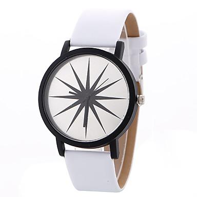 Pentru femei Unic Creative ceas Ceas de Mână Ceas La Modă Ceas Sport Ceas Casual Quartz Aliaj Bandă Charm Lux Creative Casual Elegant Cool