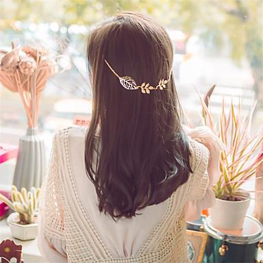 عصابة رأس الذهب لباس يومي فضفاض ملابس الخارج حفلة العودة للمدرسة ذهاب للخارج